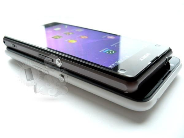 Sony Xperia E4 immagine