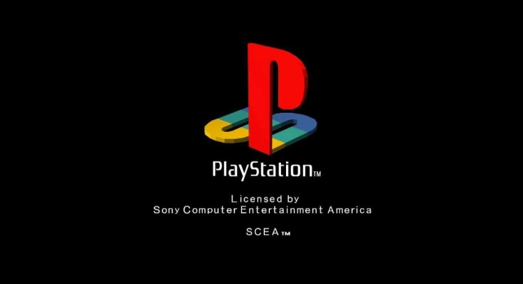 Tema Playstation one