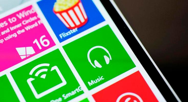 Xbox Musica per Windows Phone 8.1