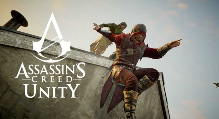 assassin's creed patch 4