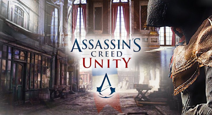 assassin's creed uniti patch 4