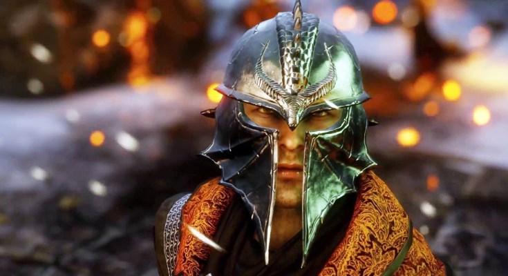 dragon age espansioni