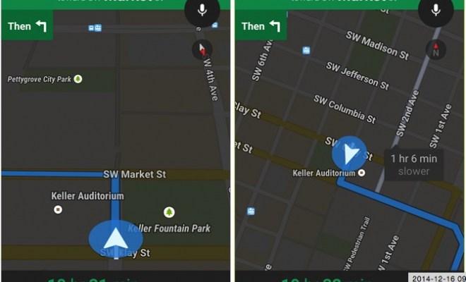 Google Maps 9.2