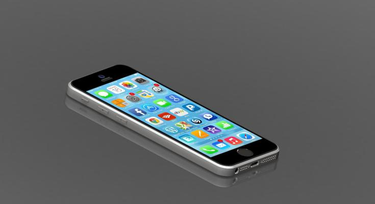 iPhone 7 concept Apple