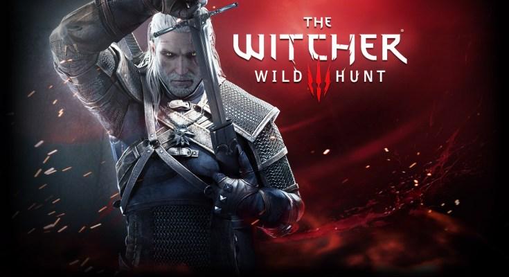 the witcher 3 rinvio