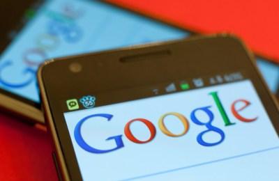 Google telefonia mobile