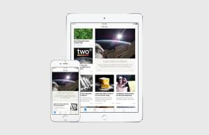 IOS 9 - News App