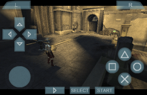 Ps2-Emulator-Android