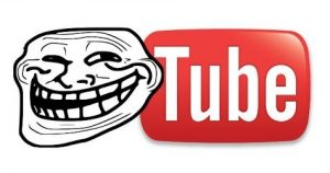 troll su youtube