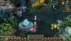 MMORPG gioco online