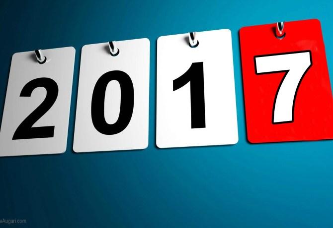parole più cercate nel 2017