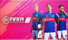 ultimate team fifa19