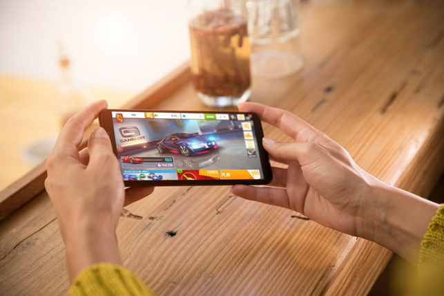 rivoluzione media smartphone