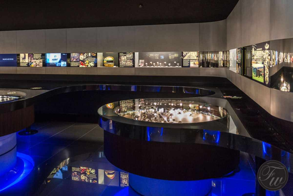 TAG Heuer Museum