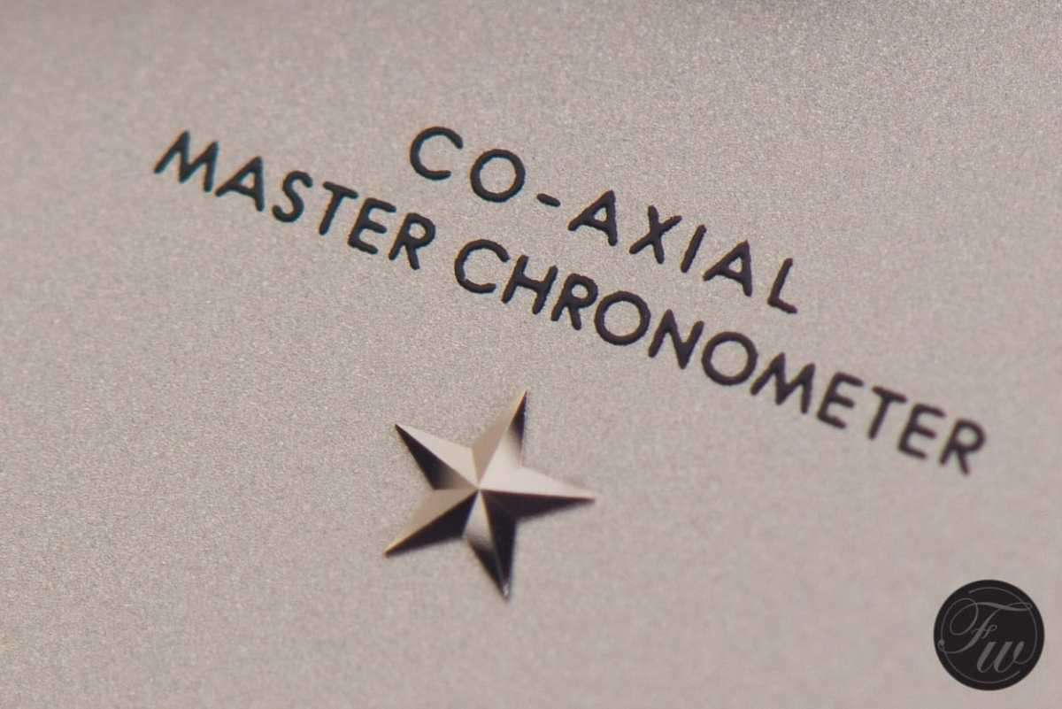 Master Chronometer - METAS