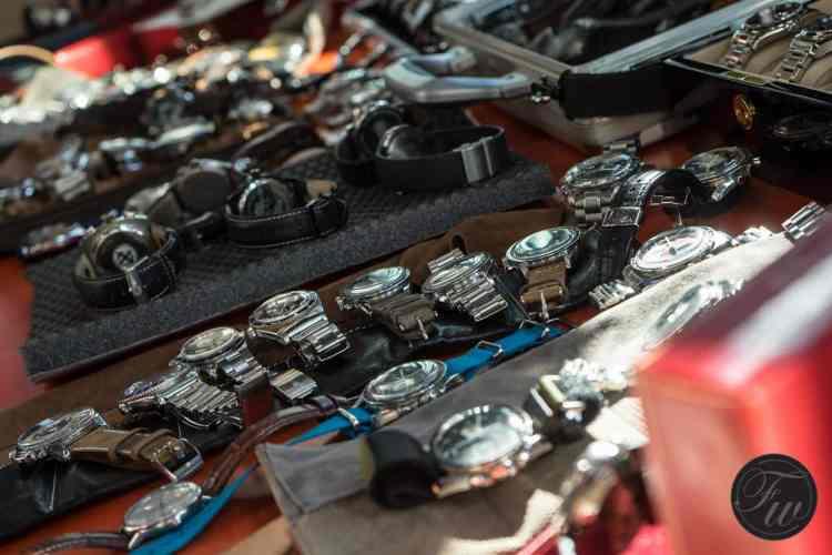vintage watch lovers gtg
