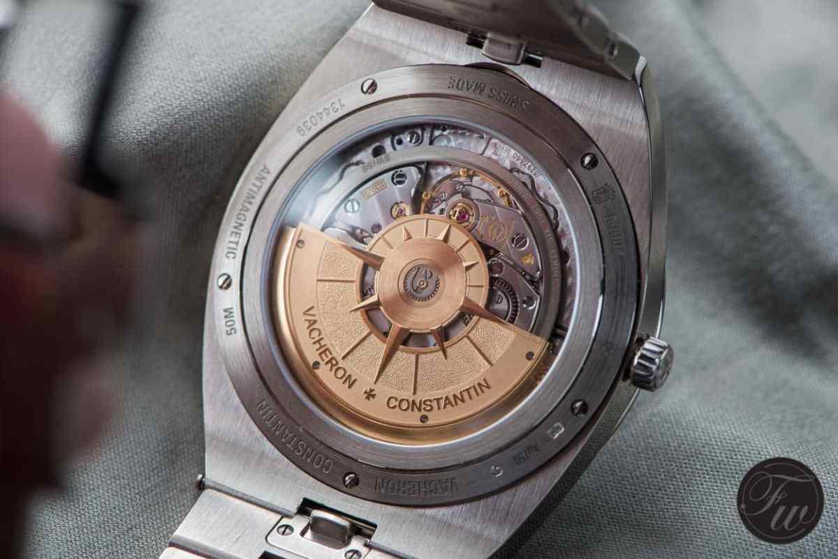 Vacheron Constantin Overseas Ultra-Thin