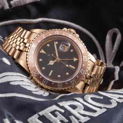 Rolex GMT-Master 1675/8