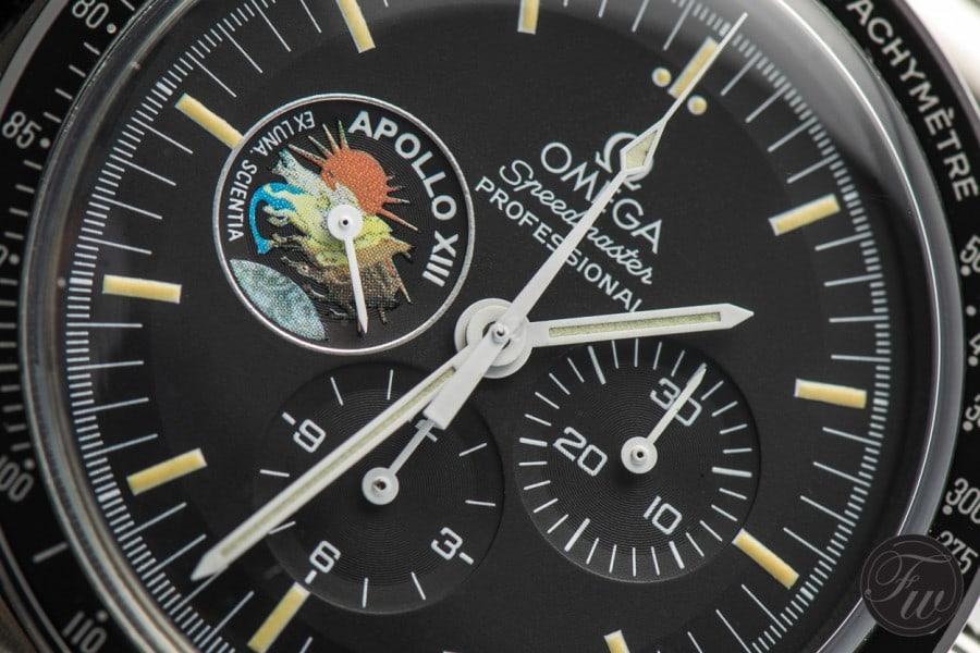 Omega Speedmaster Professional 3595.52 Apollo XIII