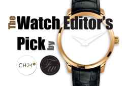 Watch Editor