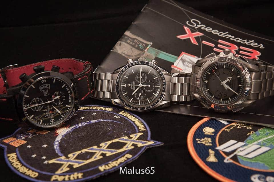 Spacewatches