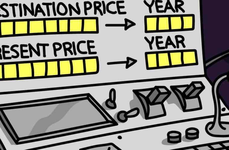 Back to original prices