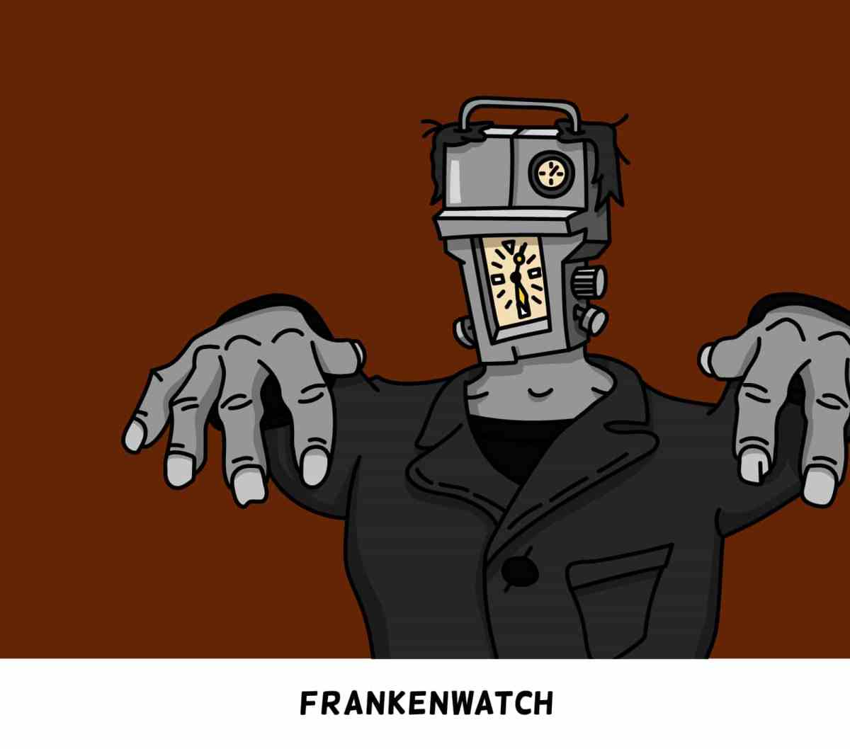 Frankenwatch
