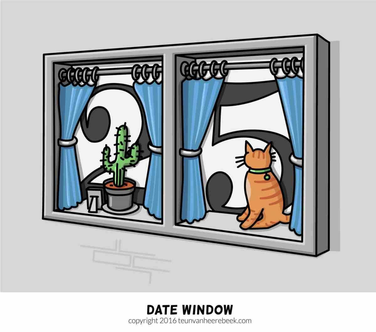 date windows