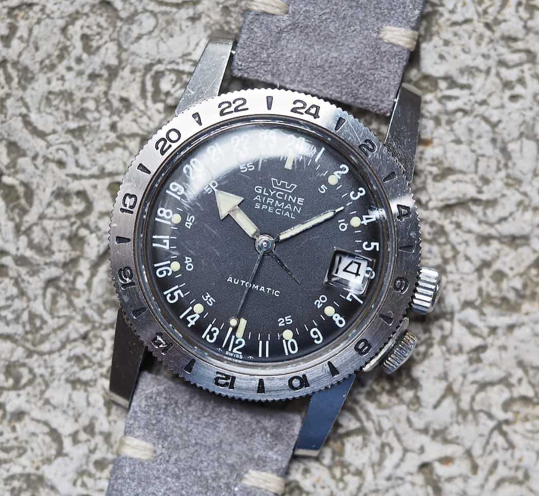 The Glycine Airman: a true icon used by many US soliders in the Vietnam War