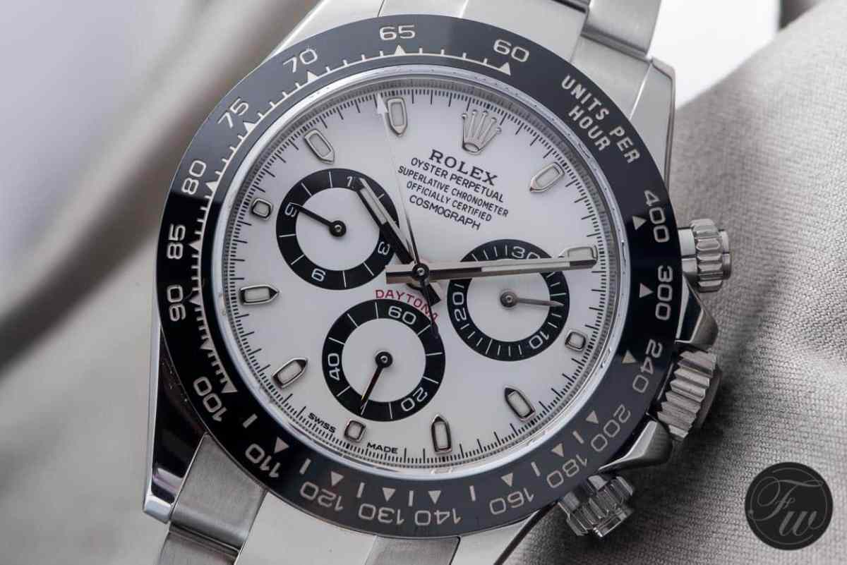 Rolex Daytona 116500 vs Omega Speedmaster Grey Side of the Moon