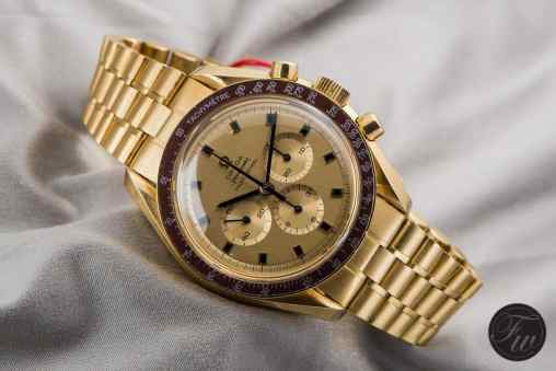 Speedmaster Gold-4179