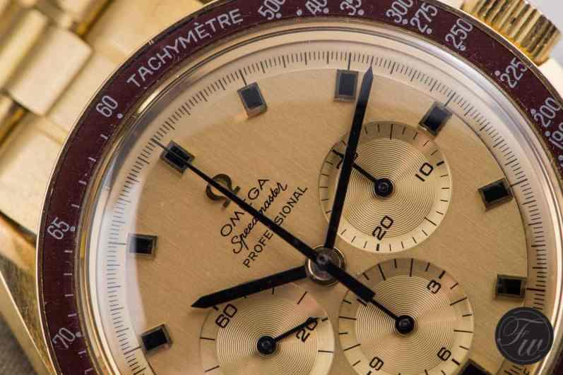 Speedmaster Gold-4182