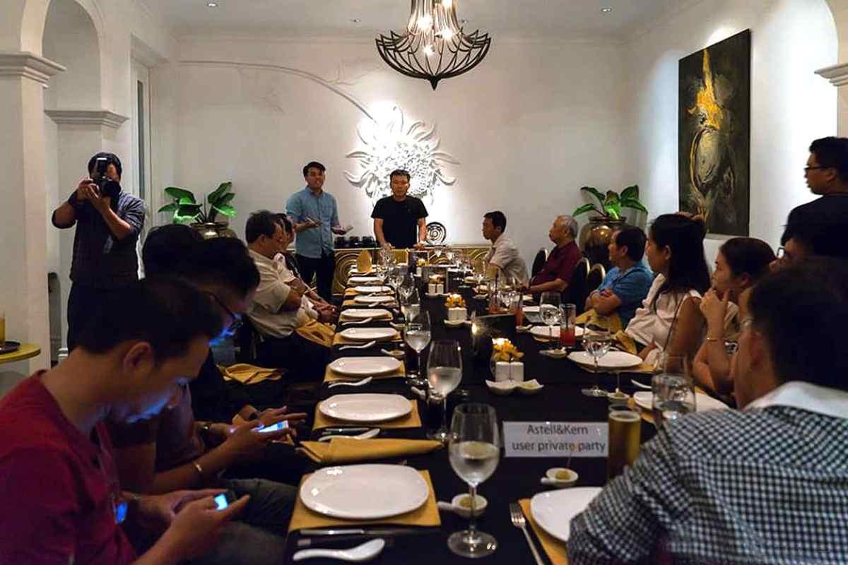 Vietnam Meeting
