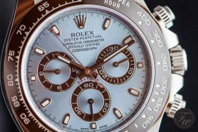 Rolex Daytona 116506