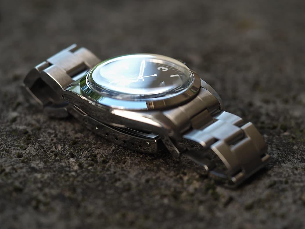 Rolex Explorer 1016