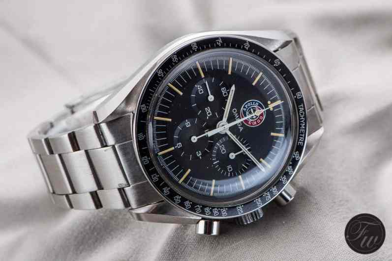 Speedmaster Apollo-Soyuz 1975-4217