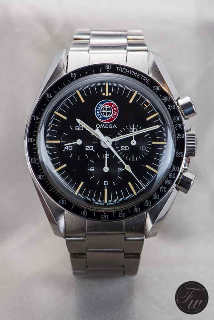 Speedmaster Apollo-Soyuz 1975-4221