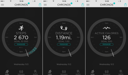 Chronos Wearables