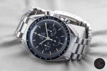 Speedmaster Professional 145.022-71 No NASA