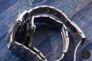 Oris Diver Watches