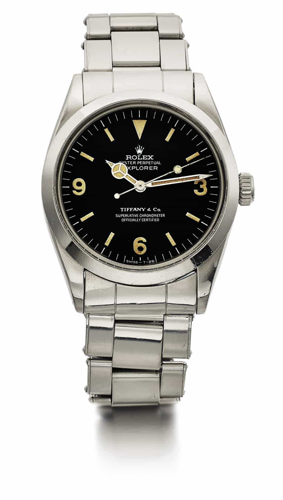 Watch Auctions