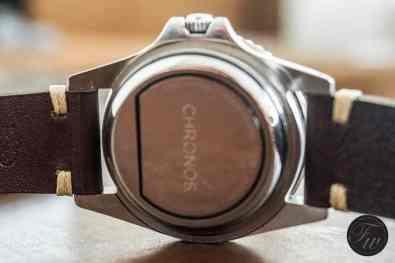 Chronos Wearables