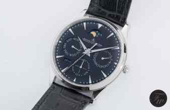 Jaeger-LeCoultre Master Perpetual