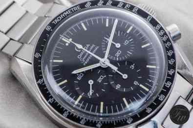Omega Speedmaster 145.022-69 Straight Writing