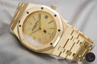 Audemars Piguet Royal Oak-3814