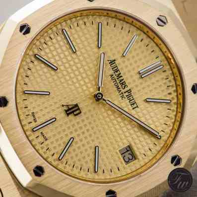 Audemars Piguet Royal Oak-3816