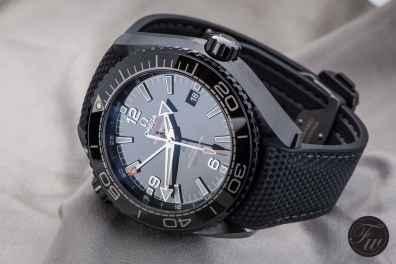 Omega Seamaster Deep Black-4661