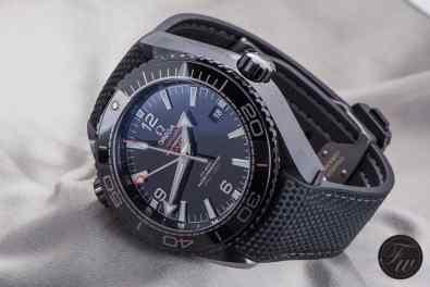 Omega Seamaster Deep Black-4665