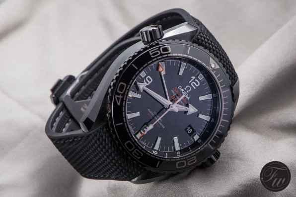 Omega Seamaster Deep Black-4668