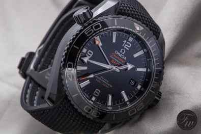 Omega Seamaster Deep Black-4669